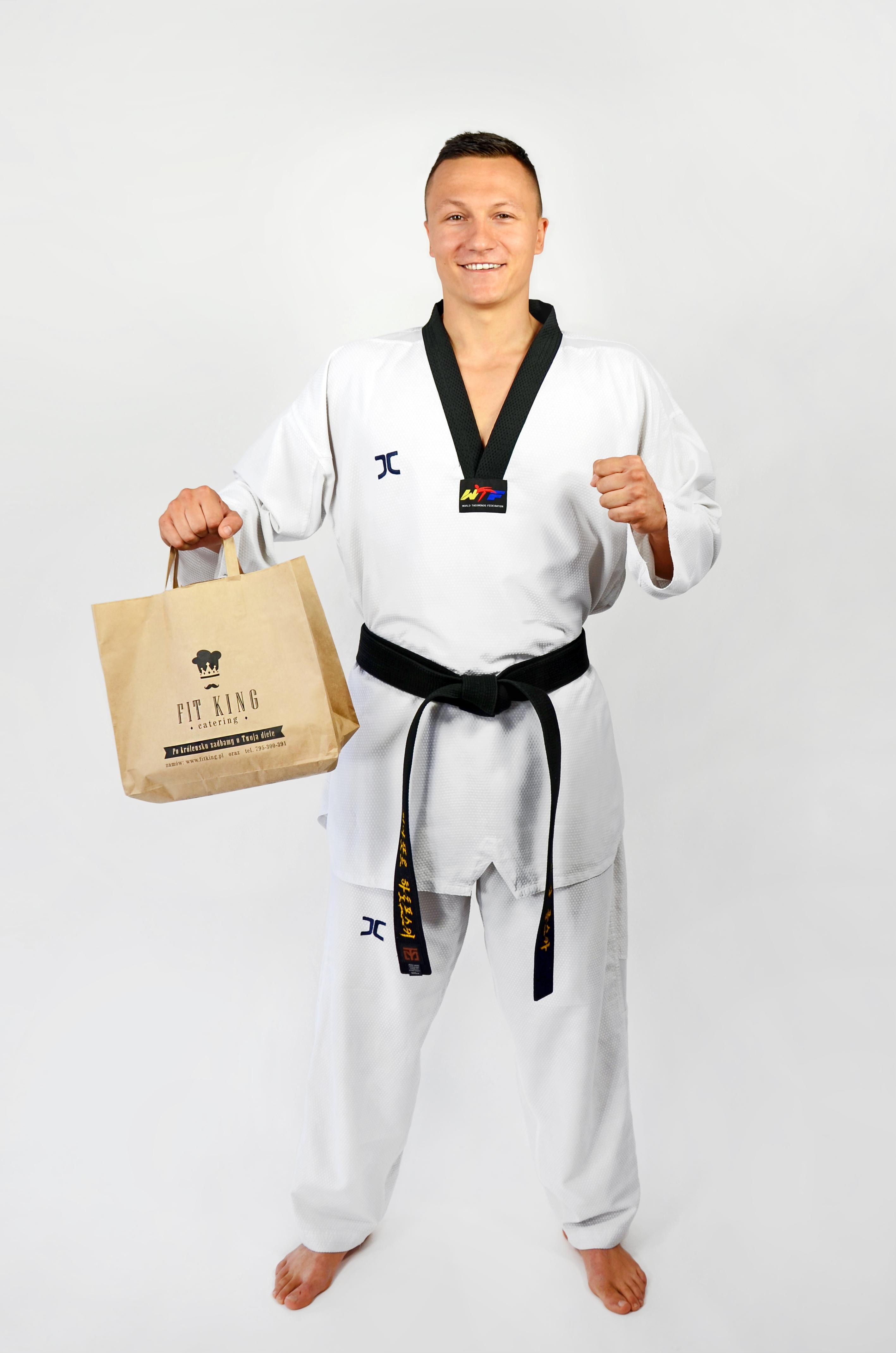 [WYWIAD] PIOTR HATOWSKI- Taekwondo olimpijskie