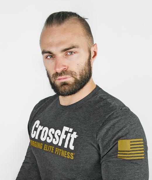 [WYWIAD] Bronisław Olenkowicz – Crossfit