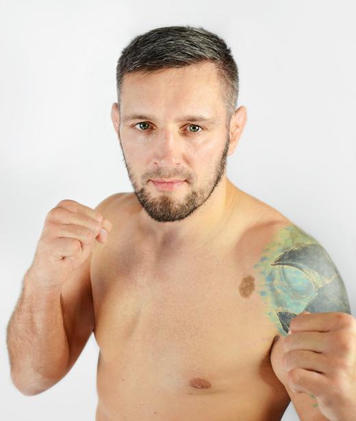 [WYWIAD] Karol Celiński – MMA