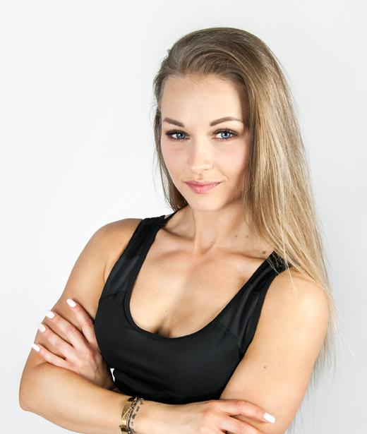 Magda  Suwińska