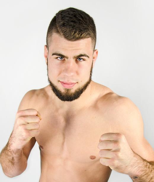 [WYWIAD] Paweł Kiełek – MMA