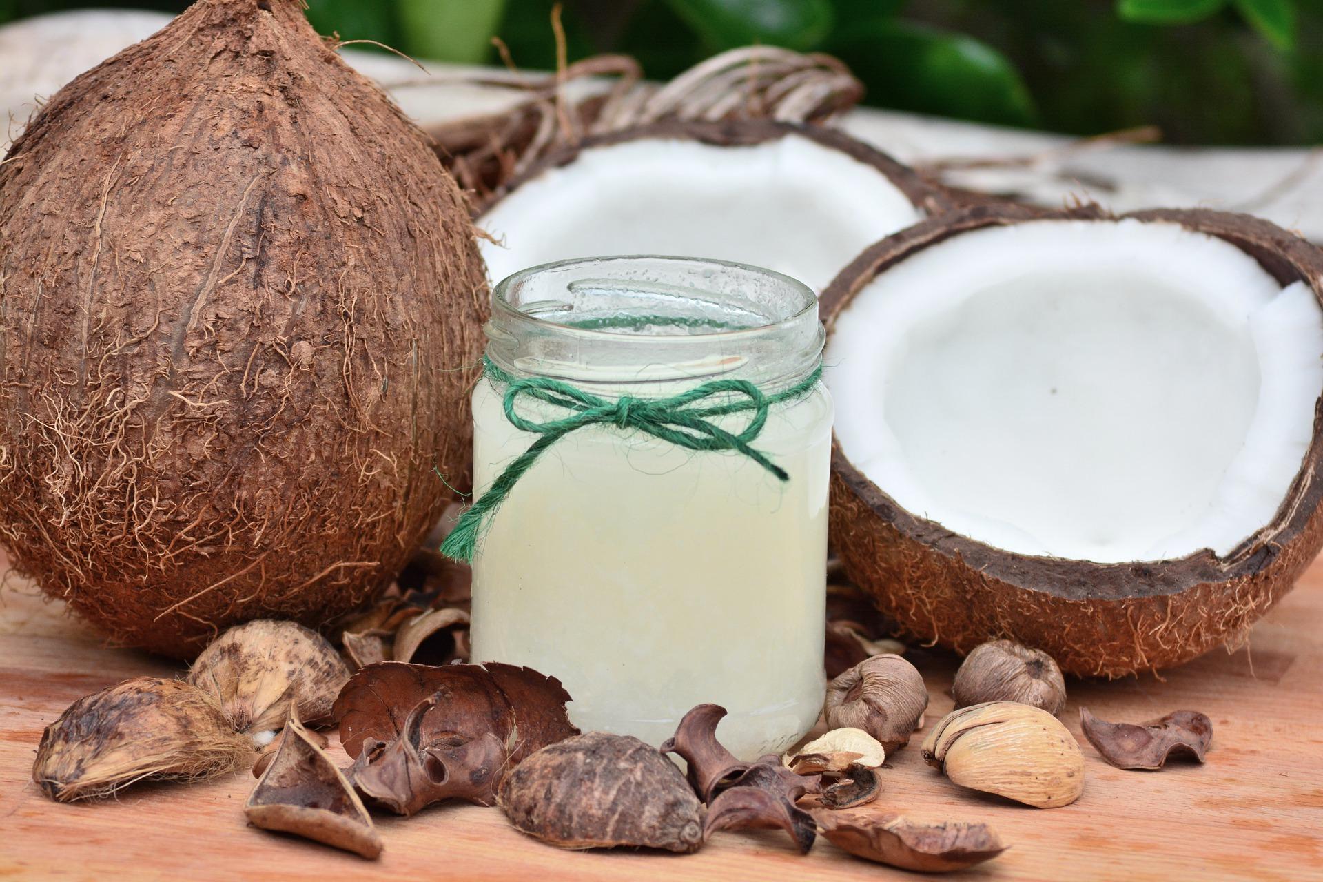 Dobroczynne właściwości produktów kokosowych