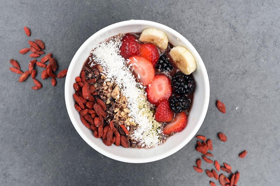 5 powodów, dla których dieta pudełkowa jest dobra w pracy