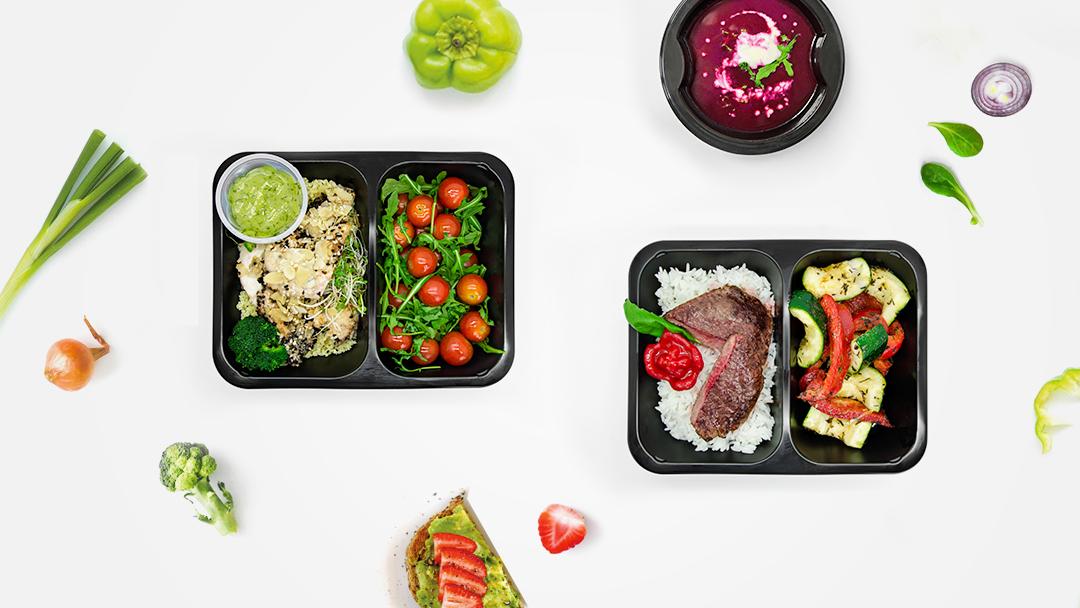 5 powodów, dla których warto zamówić catering dietetyczny