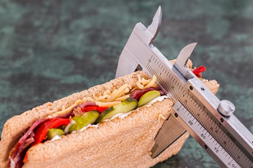 zdrowa zbilansowana dieta z dowozem do domu