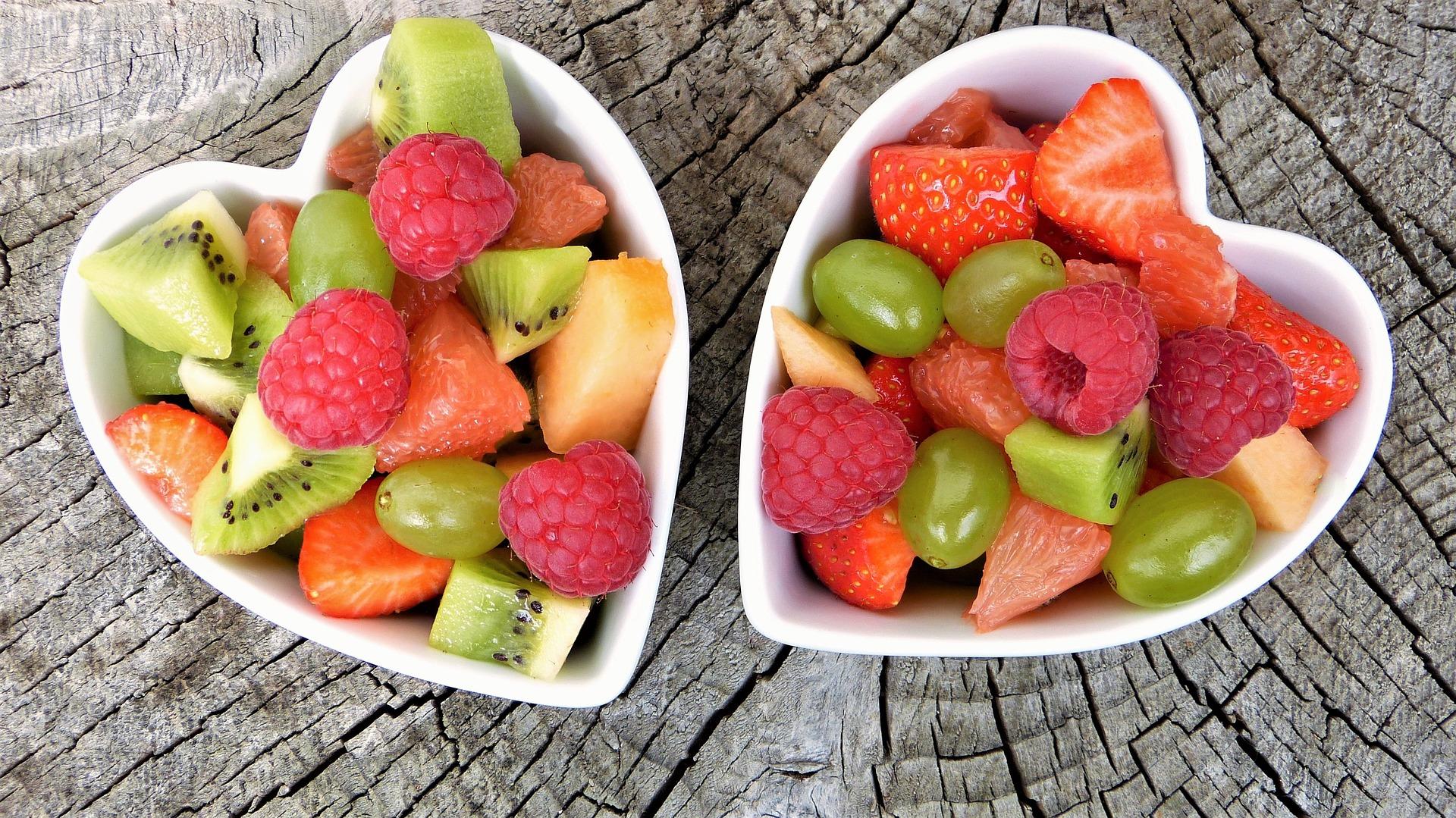 Zapotrzebowanie na zdrową dietę