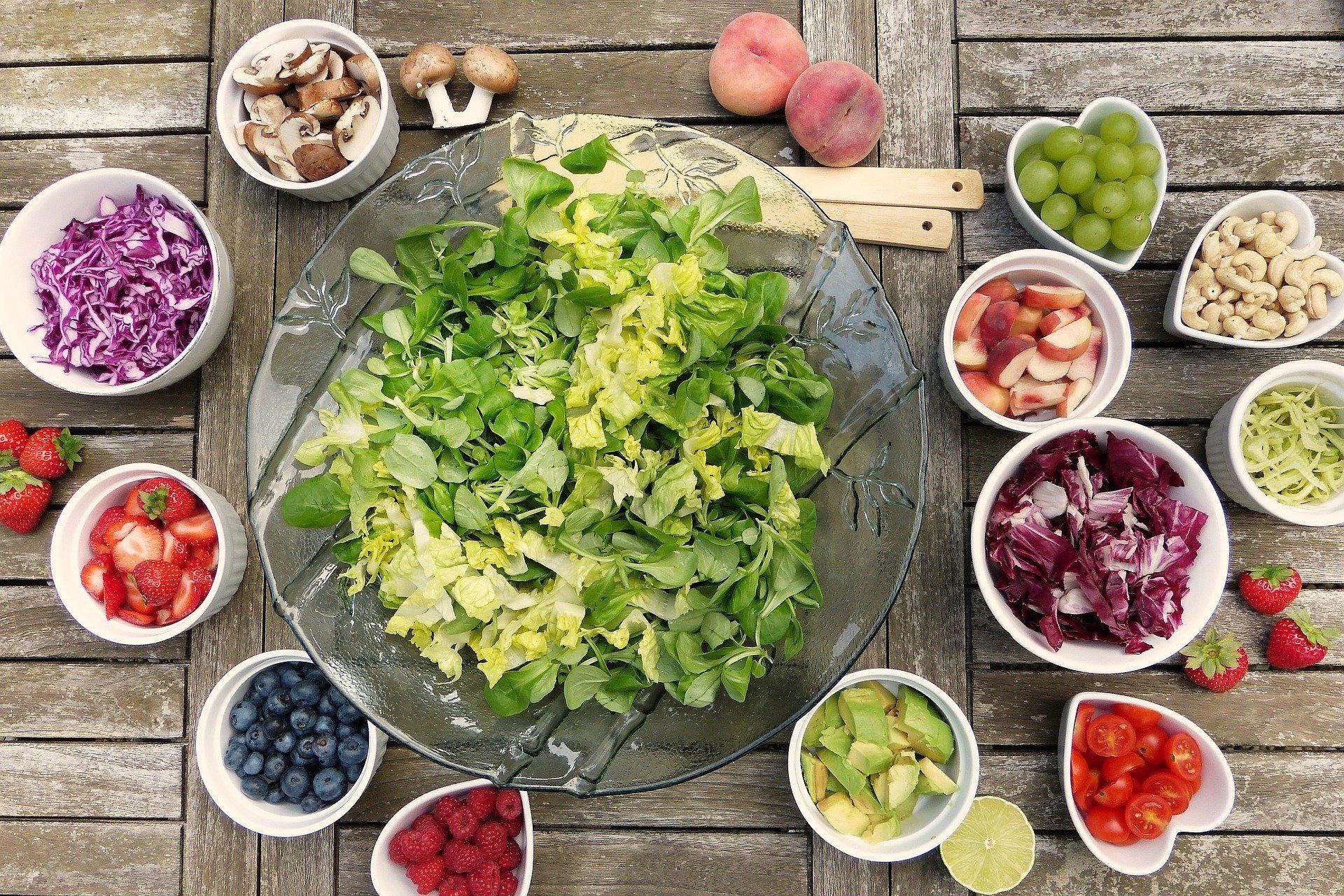 Dlaczego zróżnicowanie diety jest tak ważne