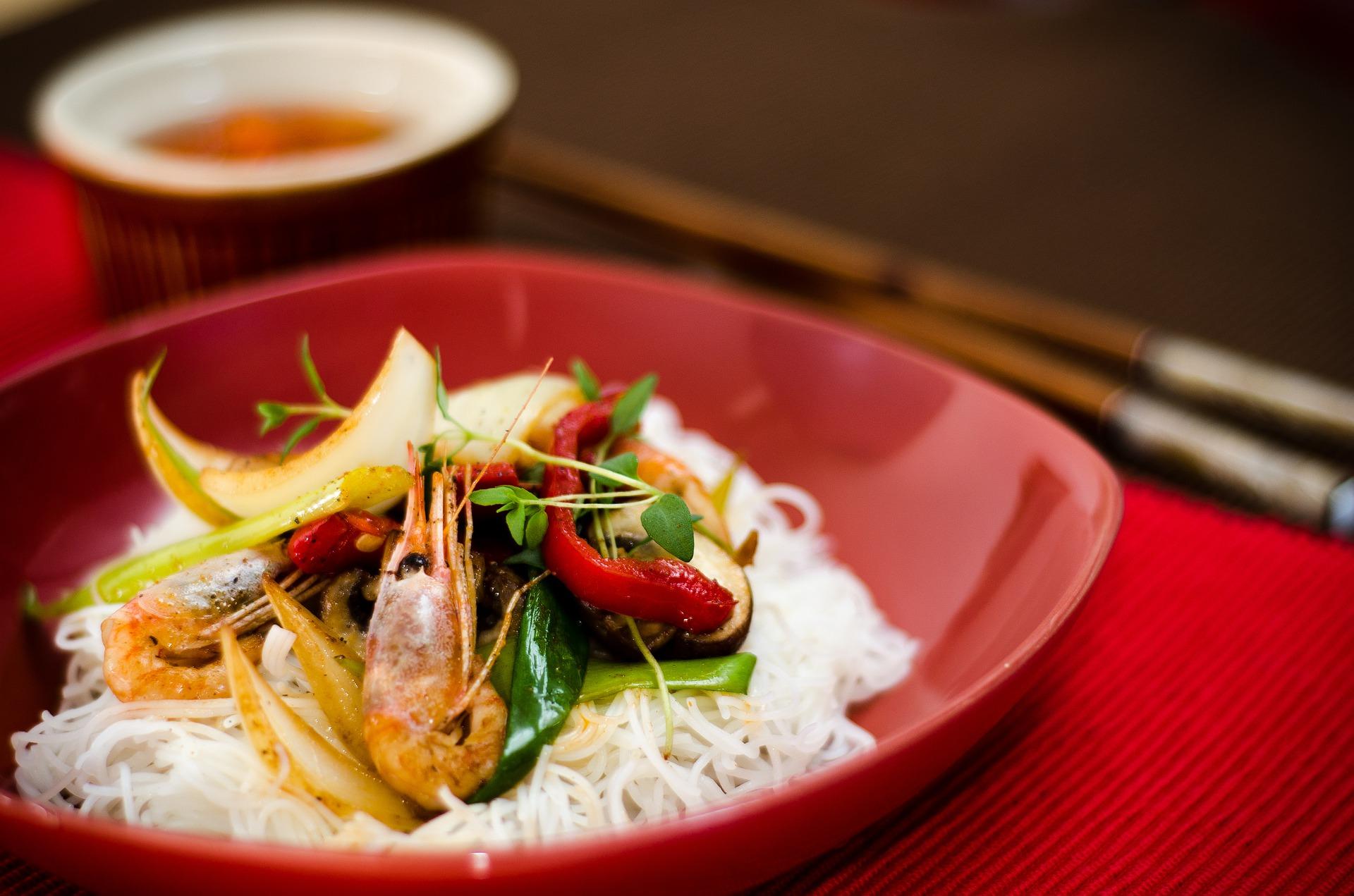 Dieta ryżowa – na czym polega i czy jest bezpieczna?