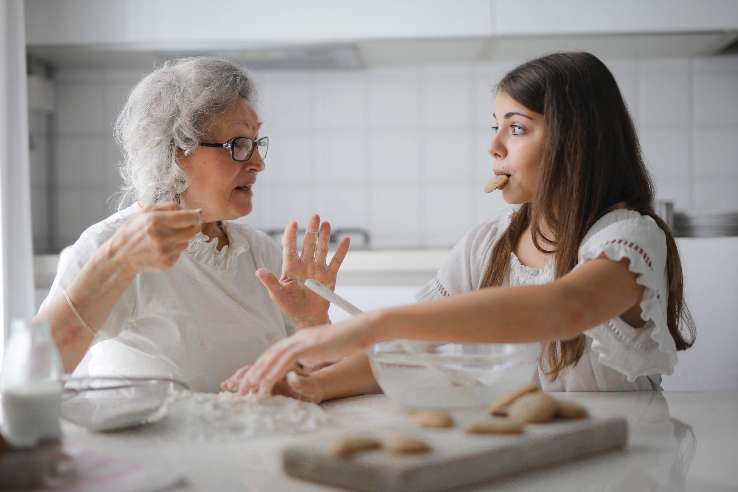 Dieta dla seniora – co powinno znaleźć się w diecie osoby starszej