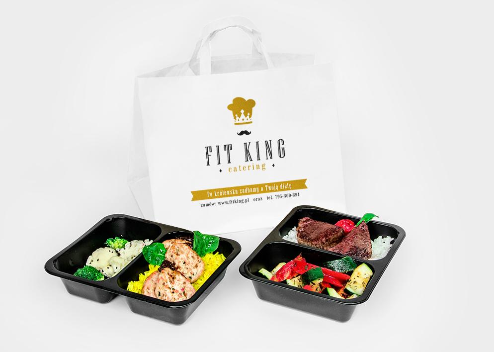 Dieta bez laktozy w Fit King Catering
