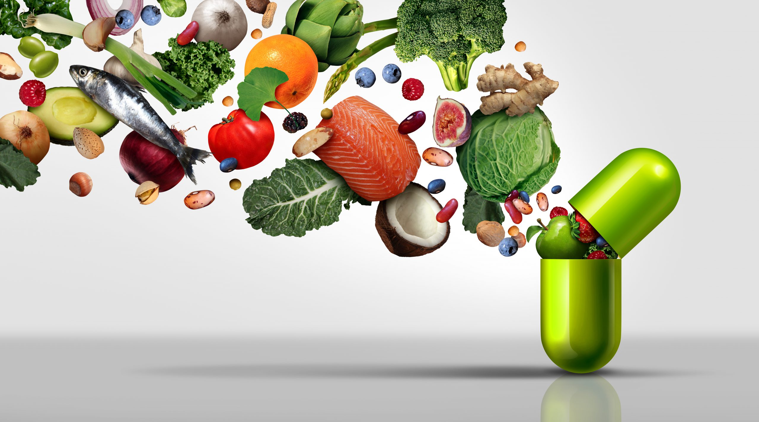Witaminy na odporność – dodatkowa suplementacja czy zdrowa dieta