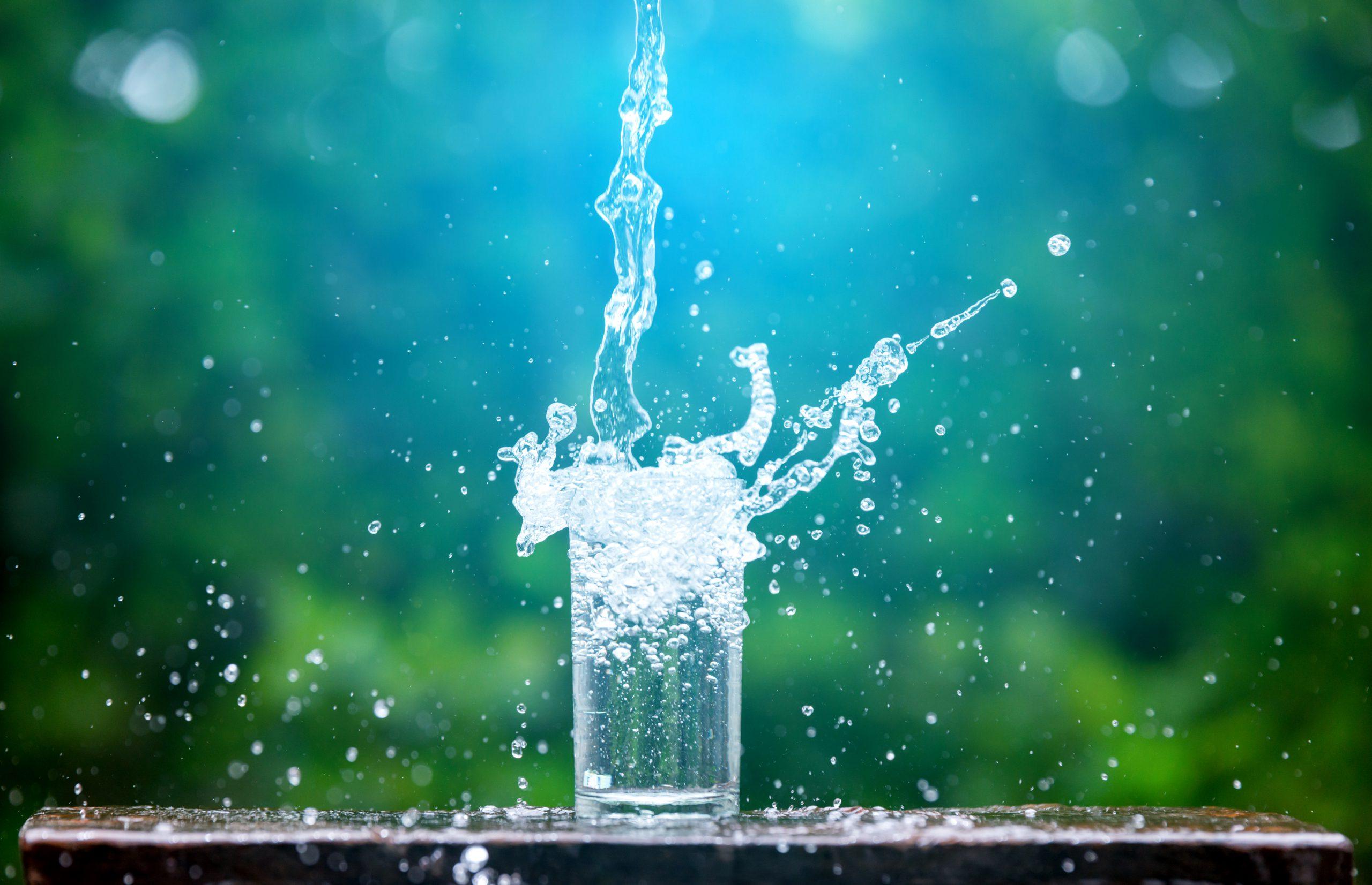 Ile wody powinniśmy pić?