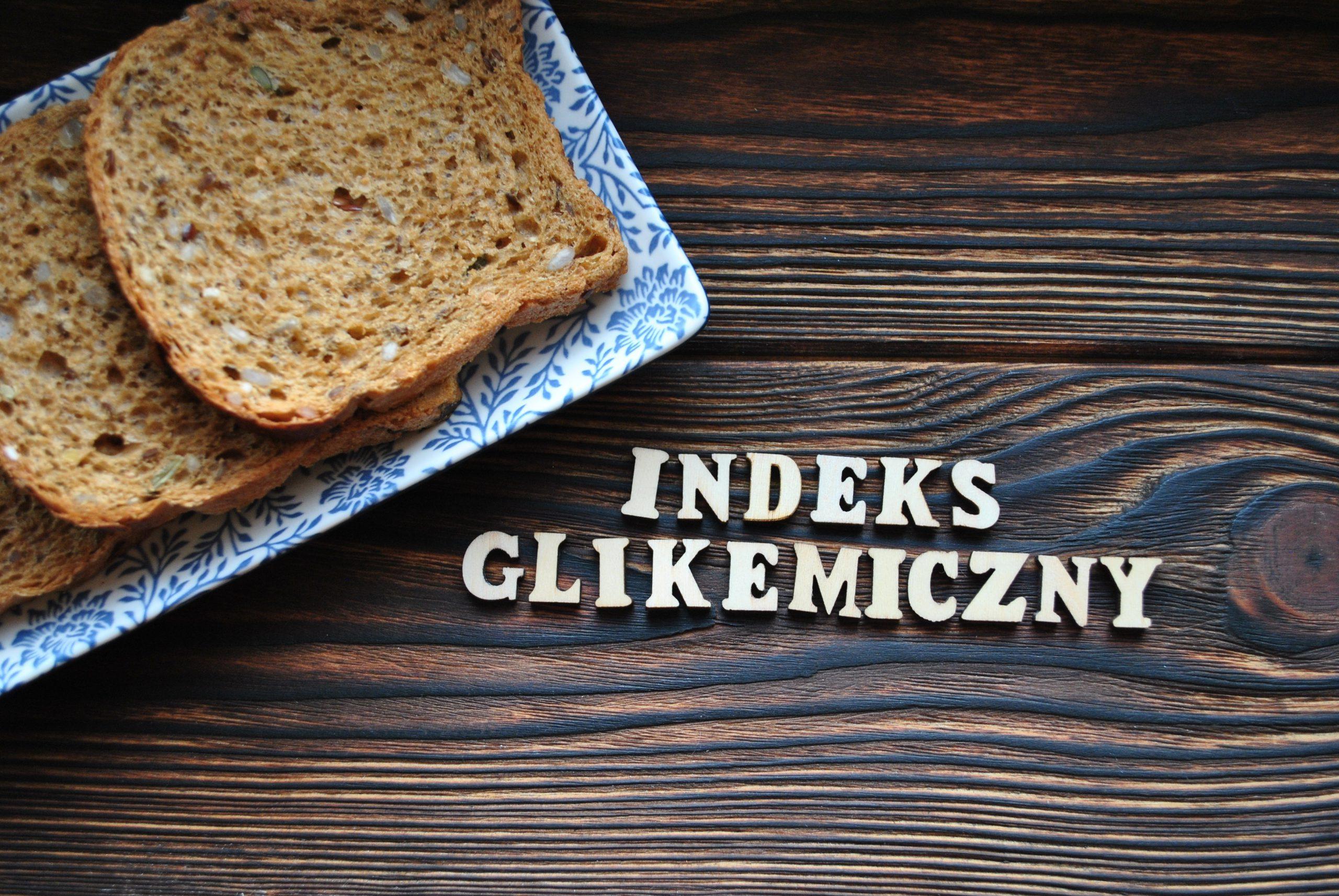 Indeks glikemiczny – wszystko co musisz wiedzieć