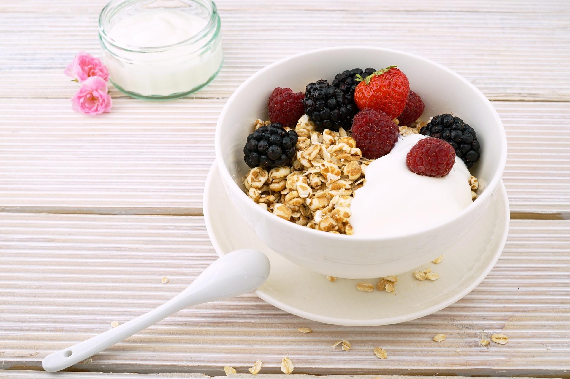 Błonnik pokarmowy – strażnik zdrowia i smukłej sylwetki