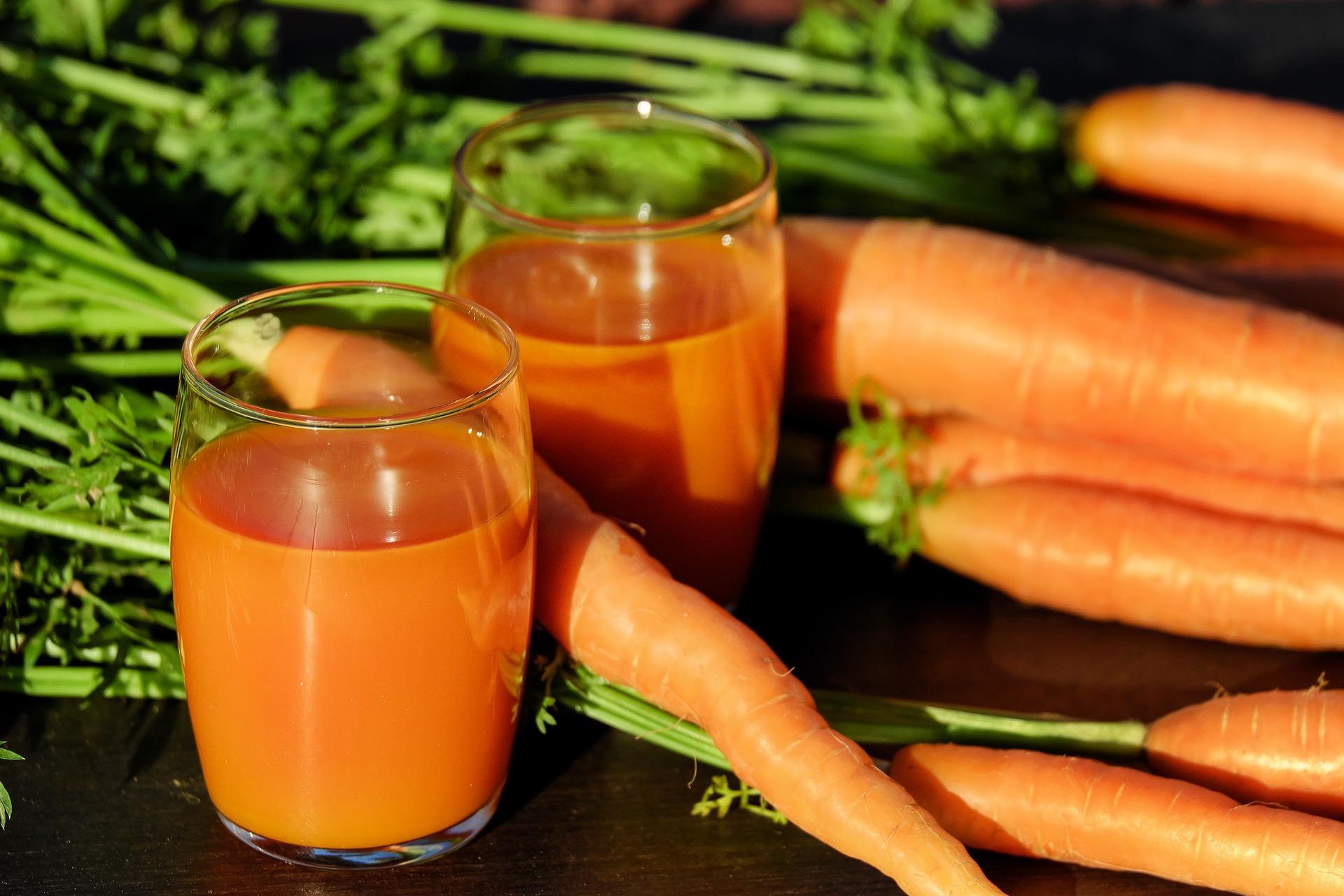 Witamina w produktach żywieniowych