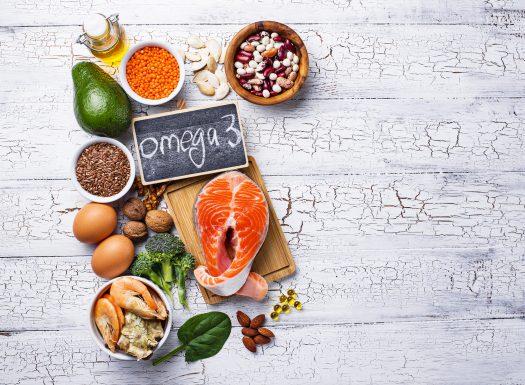 Kwasy OMEGA-3 – czym właściwie są