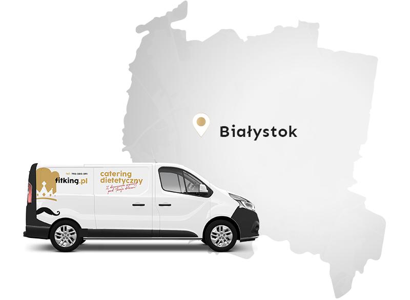 Fit King Białystok