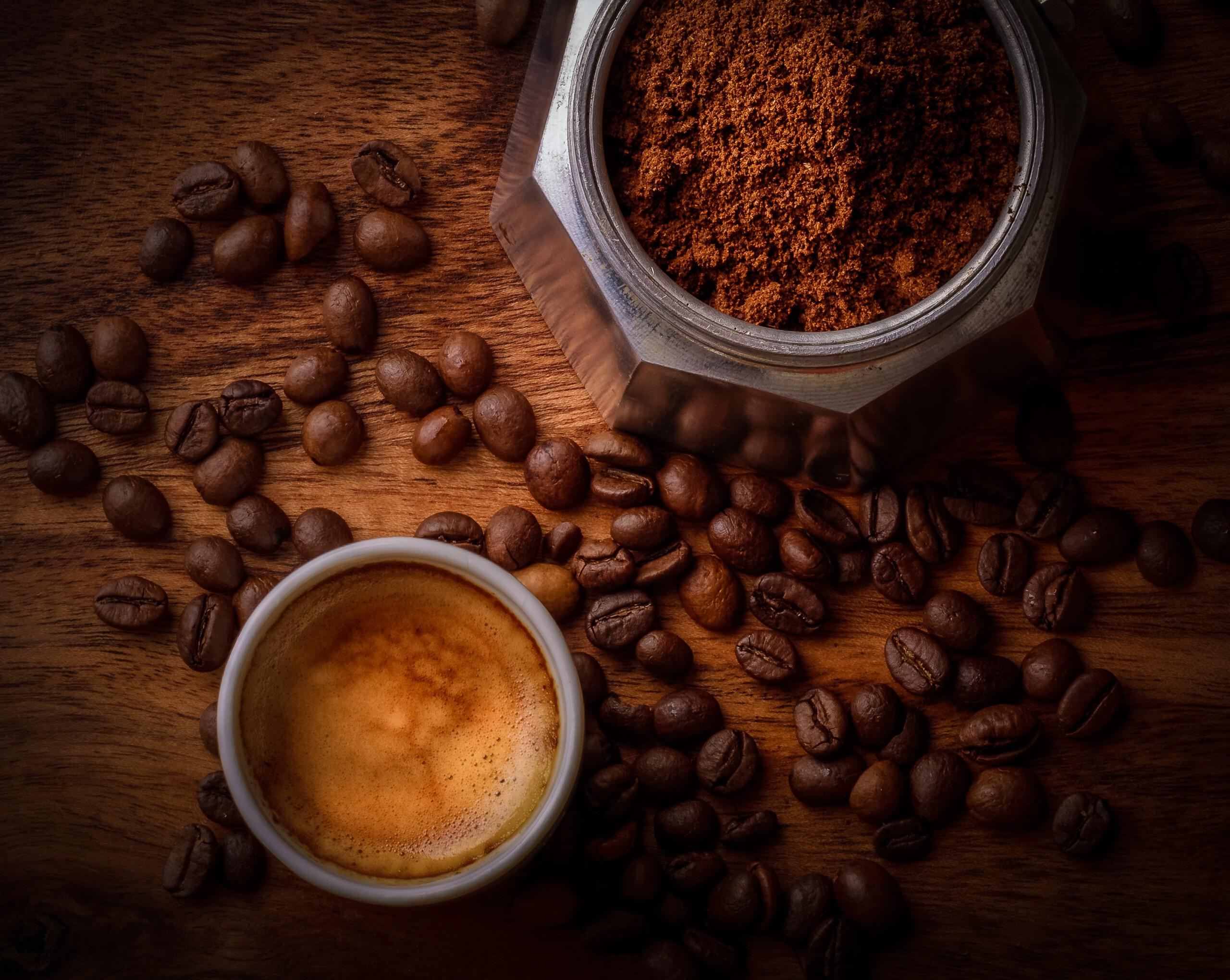 Czy kawa jest zdrowa? Czy warto ją pić i nie obawiać się szkodliwości?