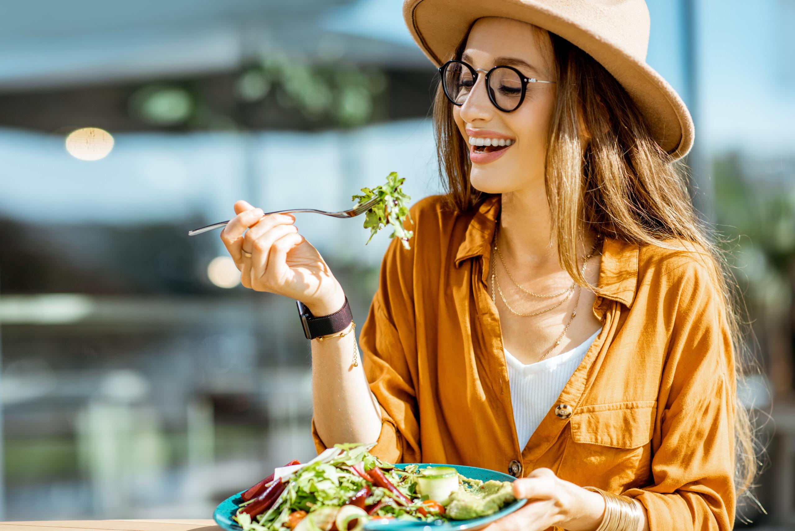 Jak jeść intuicyjnie