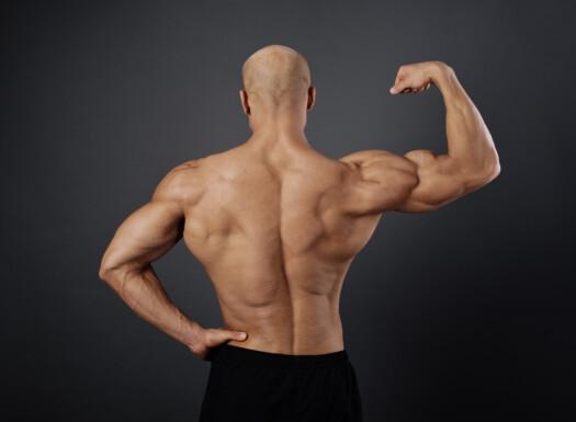 Dieta na przyrost masy mięśniowej